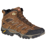 Merrell Men's Moab 2 Waterproof Mid Hiking Boot