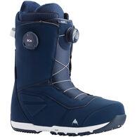 Burton Men's Ruler BOA Snowboard Boot