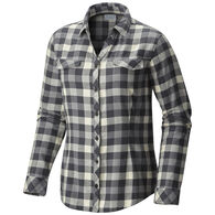 Columbia Women's Simply Put II Flannel Long-Sleeve Shirt