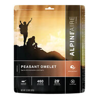 AlpineAire Peasant Omelette - 2 Servings