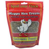 Happy Hen Mealworm Frenzy Chicken Treat