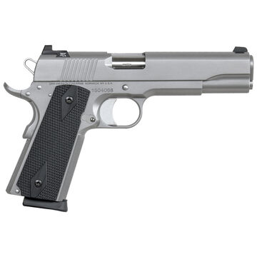 CZ-USA Dan Wesson Valor 1911- .45 ACP