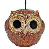 Coynes Owl Birdhouse