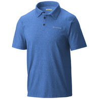 Columbia Men's Thistletown Park Polo II Short-Sleeve Shirt