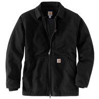 Carhartt Men's Sherpa-Lined Coat