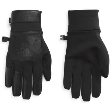 The North Face Mens Leather Etip Glove