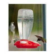 Audubon Plastic Window Mount Hummingbird Feeder