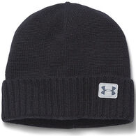 Under Armour Men's Charged Wool Beanie