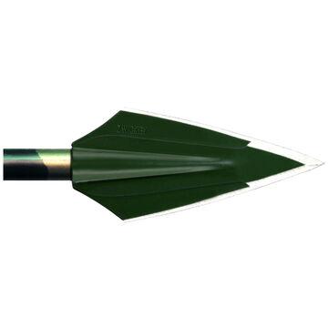 Zwickey Black Diamond Glue-In 2-Blade Broadhead - 3 Pk.