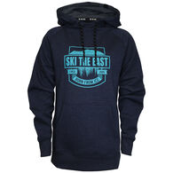 Ski The East Women's Born From Ice Pullover Hoodie