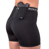 """Glock Women's Concealed Carry 4"""" Short"""