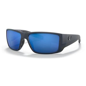 Costa Del Mar Blackfin Pro Glass Lens Polarized Sunglasses