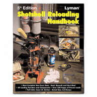 Lyman Shotshell Reloading Handbook, 5th Edition