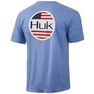 Huk Men's Americana Short-Sleeve T-Shirt