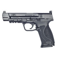 "Smith & Wesson Performance Center M&P9 M2.0 C.O.R.E. Pro Series 9mm 5"" 17-Round Pistol"