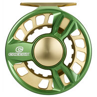 Cheeky Limitless 375 5-7 Wt. Fly Reel