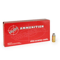 Bullseye 45 Colt 255 Grain SWC Handgun Ammo (50)