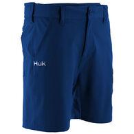 """Huk Men's Next Level 7"""" Short"""