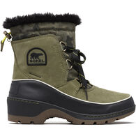 Sorel Women's Tivoli III Waterproof Textile Winter Boot