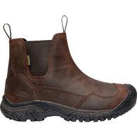Keen Women's Hoodoo III Chelsea Waterproof Boot