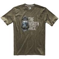 The North Face Men's Lantern Essentials Short-Sleeve T-Shirt