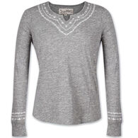 Aventura Women's Nixon Long-Sleeve Top