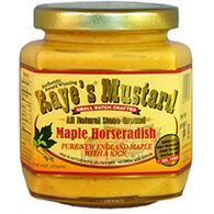 Raye's Mustard Maple Horseradish Mustard