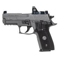 """SIG Sauer P229 Legion RX 9mm 3.9"""" 15-Round Pistol"""