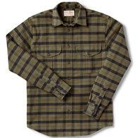 Filson Men's Alaskan Guide Long-Sleeve Shirt