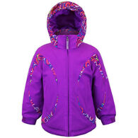 Boulder Gear Toddler Girl's Dreamy Jacket