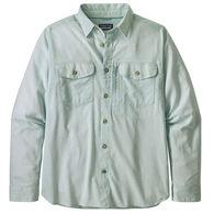 Patagonia Men's Cayo Largo II Long-Sleeve Shirt