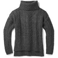SmartWool Women's Moon Ridge Boyfriend Sweater