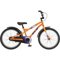 "GT Children's Siren 20"" Bike - 2020 Model - Assembled"