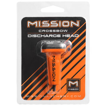 Mission Crossbow Bolt Discharge Head