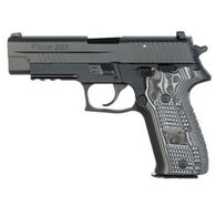 """SIG Sauer P226 Extreme 9mm Luger 4.4"""" 15-Round Pistol"""