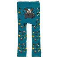 Doodle Pants Toddler Boys' Astro Dog Legging