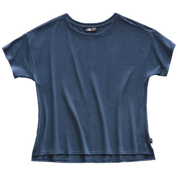 The North Face Womens Emerine Short-Sleeve Top