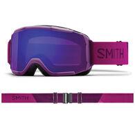 Smith Women's Showcase OTG Snow Goggle