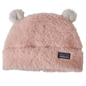 8d9ee0e6254 Patagonia Infant Toddler Boys    Girls  Furry Friends Hat