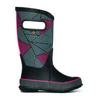 Bogs Boys' Rainboot Big Geo Rain Boot