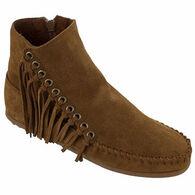 Minnetonka Women's Willow Boot