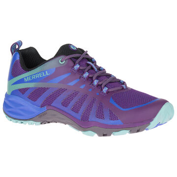Merrell Womens Siren Edge Q2 Trail Running Shoe