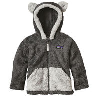Patagonia Infant/Toddler Baby Furry Friends Hoody
