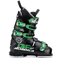 Nordica Men's GPX 120 Alpine Ski Boot - 16/17 Model