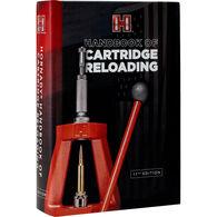 Hornady 11th Edition Handbook of Cartridge Reloading