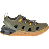 Merrell Men's Tideriser Sieve Water Shoe