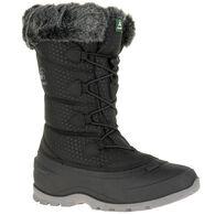 Kamik Women's Momentum2 Waterproof Insulated Winter Boot