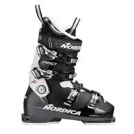 Nordica Women's Promachine 85 W Alpine Ski Boot - 18/19 Model