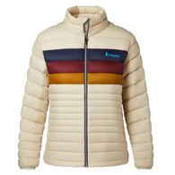 Cotopaxi Women's Fuego Down Jacket