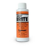 Lyman Turbo Brite Brass Polish